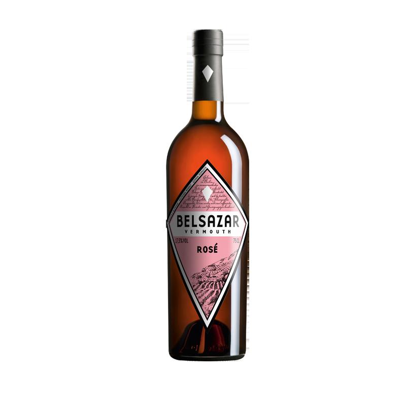 Made in GSA | Belsazar Rosé