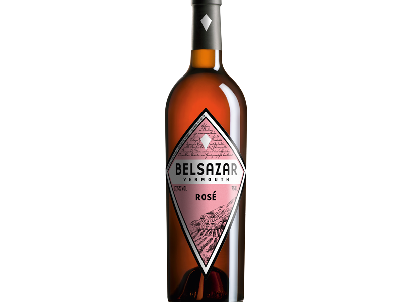 Made in GSA | Belsazar Rosé