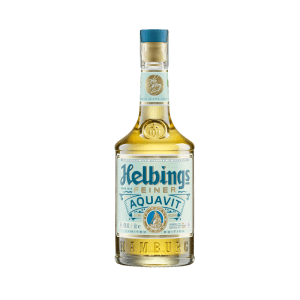 Made in GSA | Helbing Aquavit