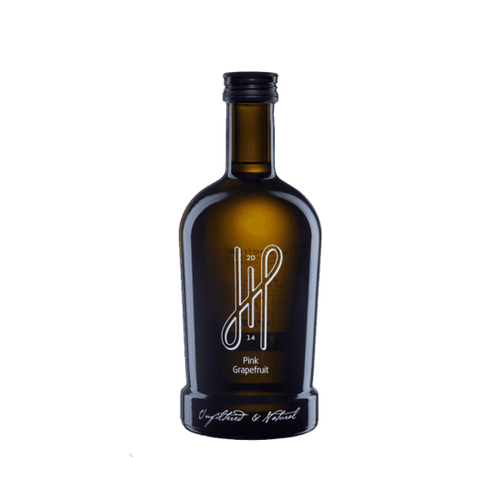Made in GSA   Hoos Gin Grapefruit