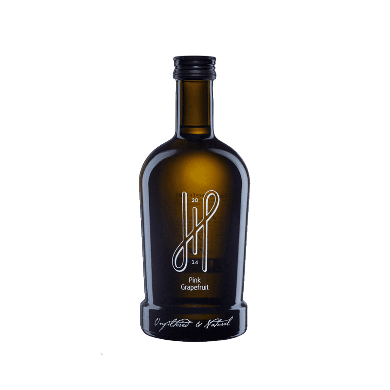 Made in GSA | Hoos Gin Grapefruit