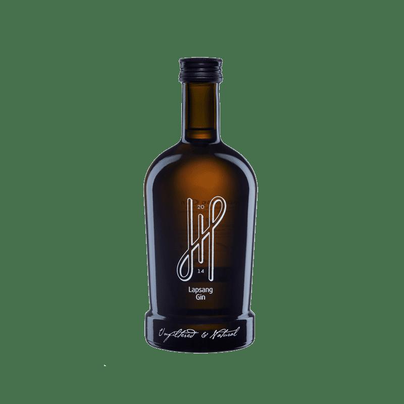 Made in GSA | Hoos Gin Lapsang