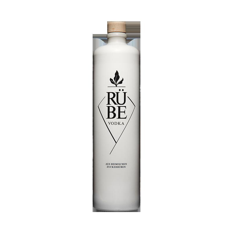 Made in GSA | Rübe Vodka