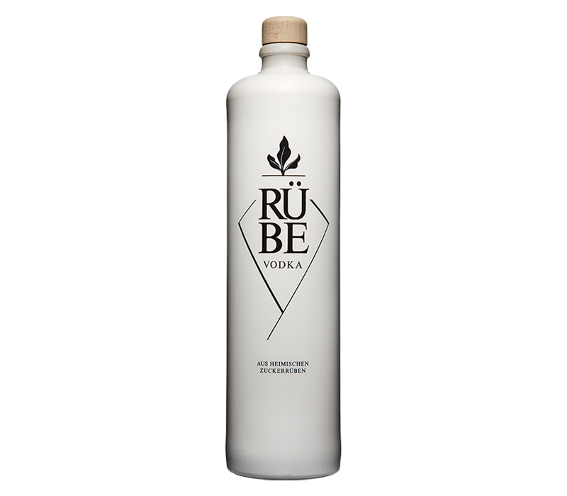 Made in GSA | Rübe Vodka