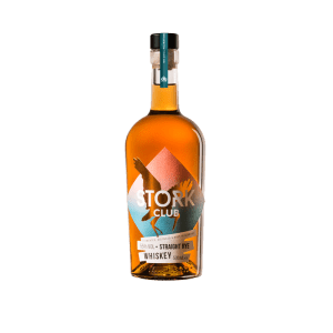 Made in GSA | Stork Club Rye