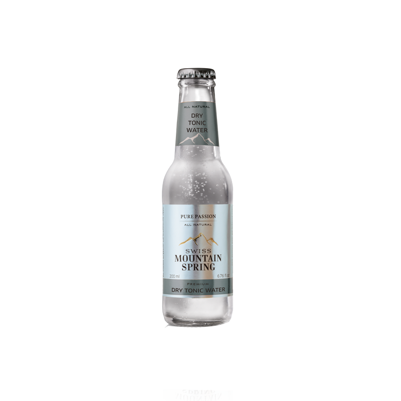 Made in GSA | Swiss Mountain Dry Tonic