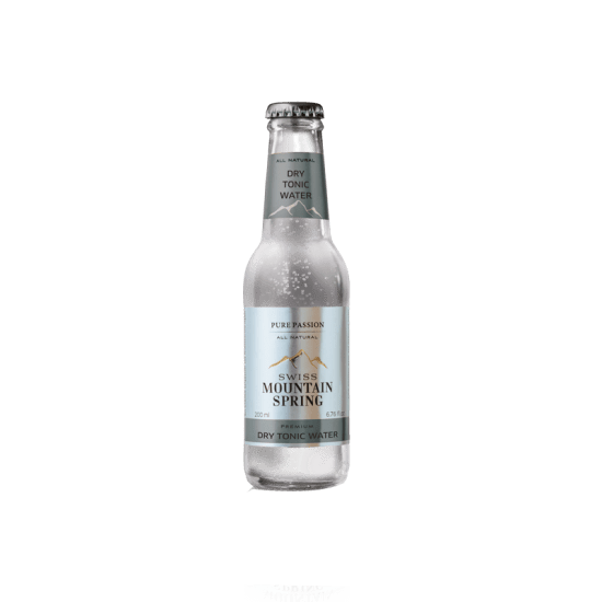 Made in GSA | Swiss Mountain Dry Tonic