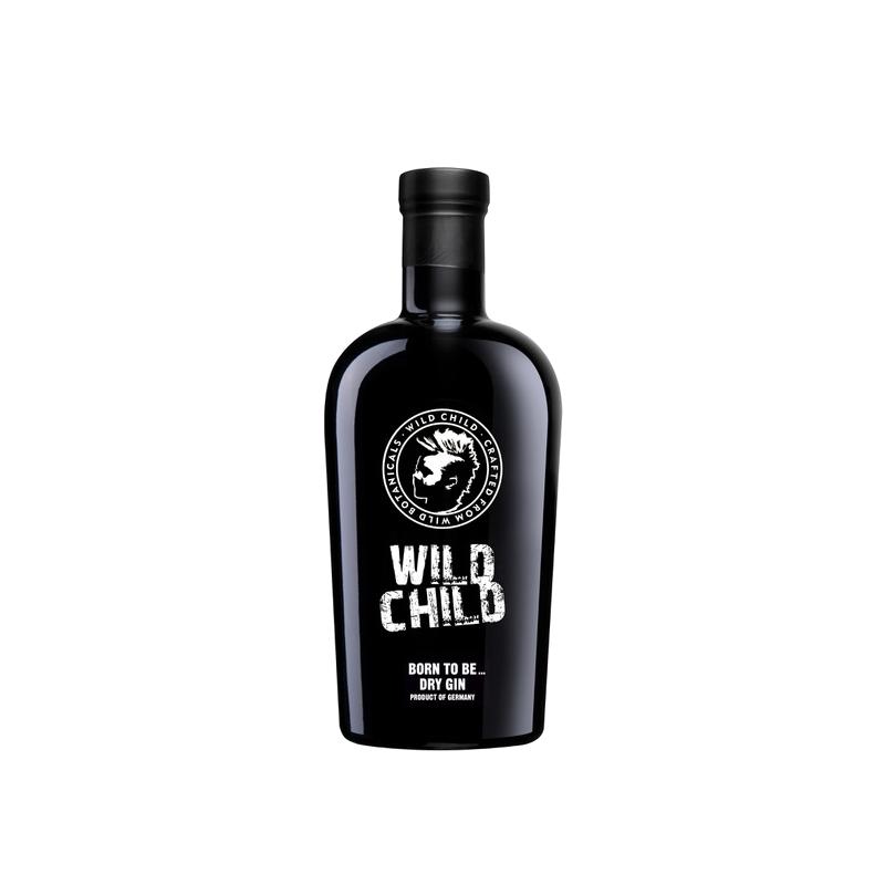 Made in GSA | Wild Child Gin