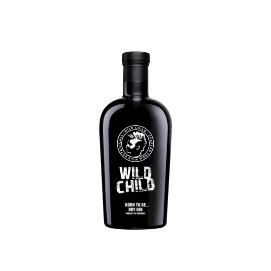 Made in GSA | Wild Child Gin