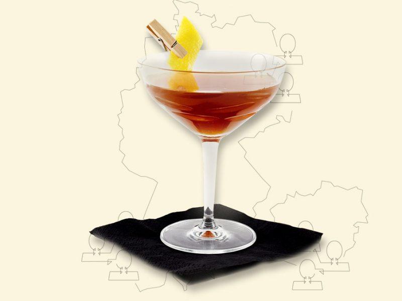 GSA Finale 2018   Da ist Paprika in meinem Drink Micha Fritzen