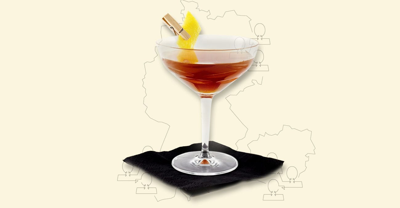 GSA Finale 2018 | Da ist Paprika in meinem Drink Micha Fritzen