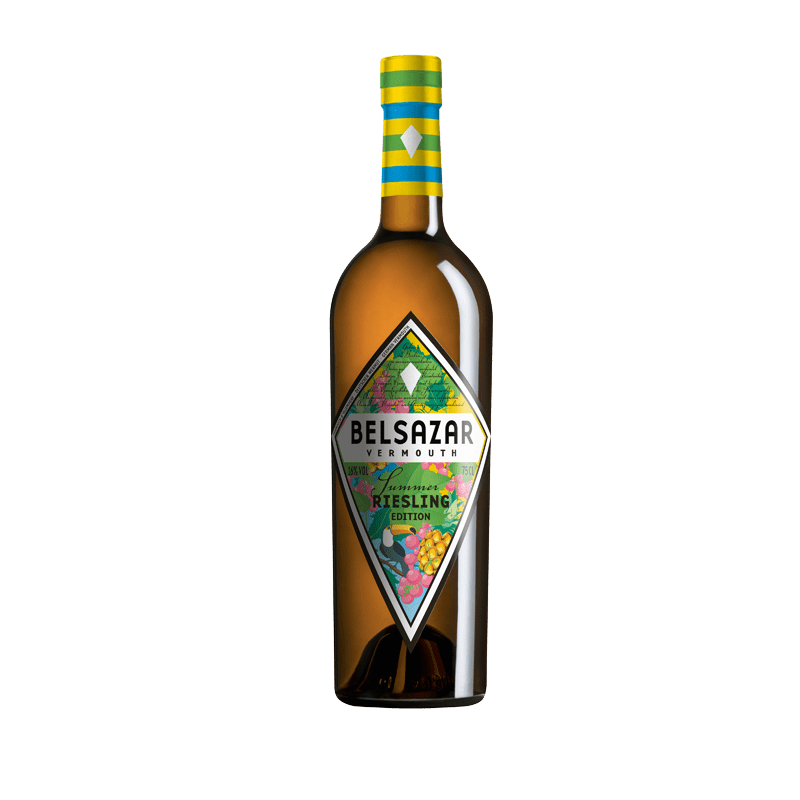 Made in GSA | Belsazar Riesling