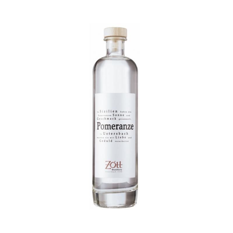 Made in GSA | Destillerie Zott Pomeranze