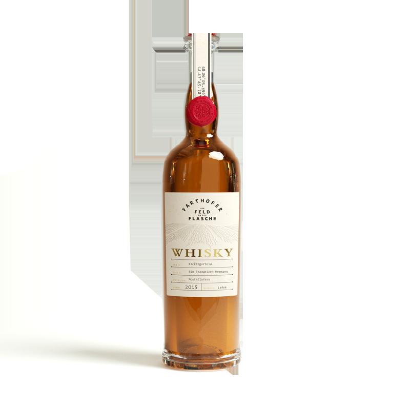 Made in GSA | Farthofer Whisky