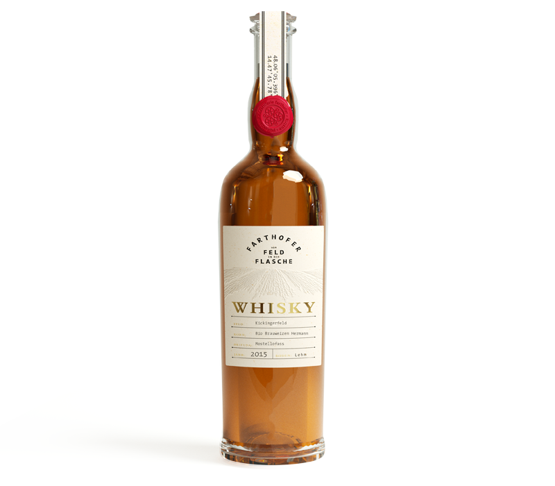 Made in GSA | Farthofer Whisky
