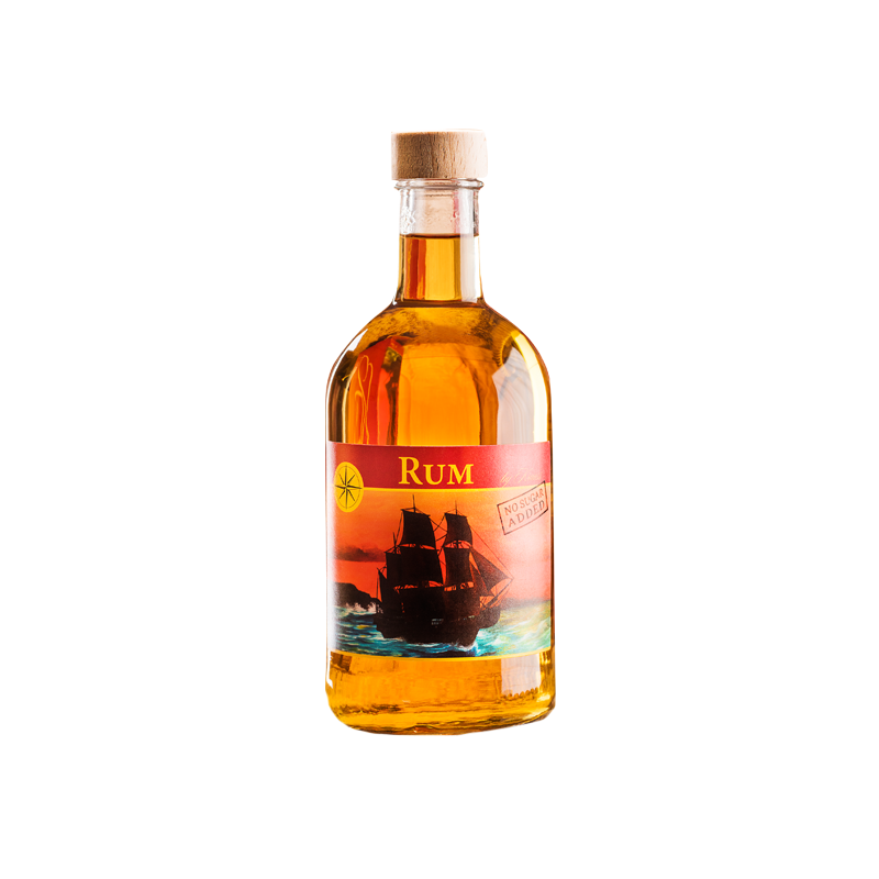 Made in GSA | Feindestillerie Krauss Rum