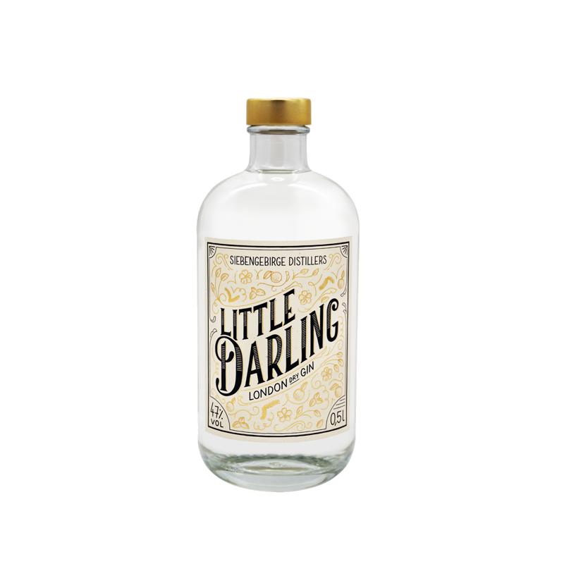 Made in GSA | Little Darling Gin