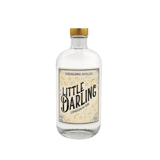 Made in GSA | Little Darling Gin
