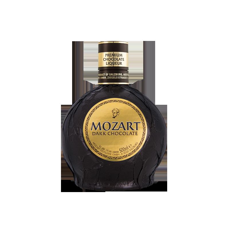 Made in GSA | Mozart Dark Chocolate