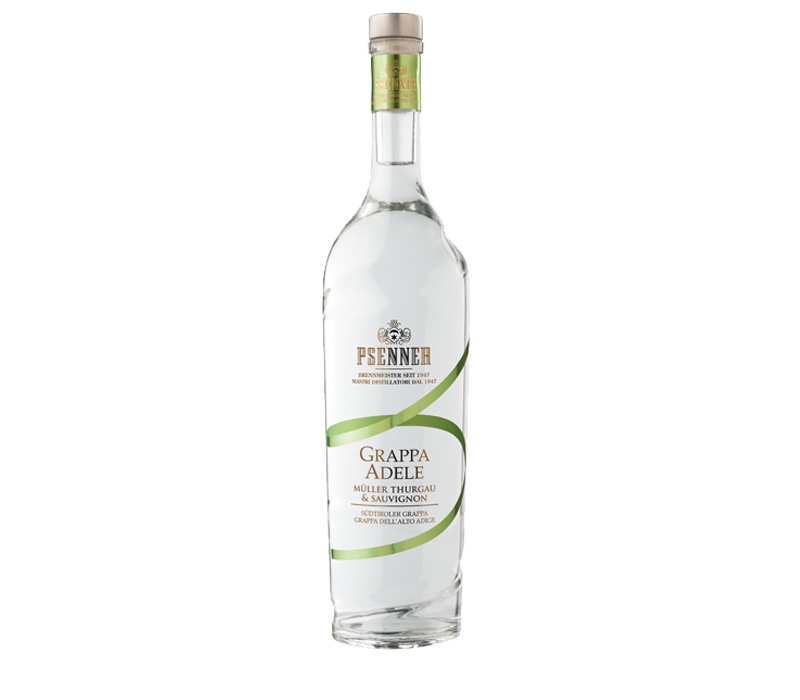 Made in GSA | Psenner Grappa Adele