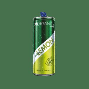 Made in GSA | Organics by Red Bull Bitter Lemon