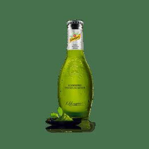 Made in GSA | Schweppes Premium Mixer Matcha Tonic