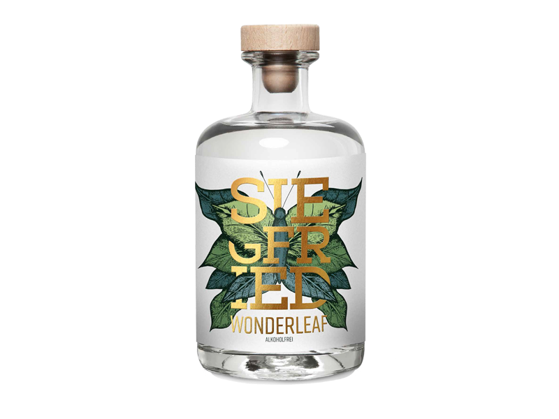 Made in GSA | Siegfried Wonderleaf