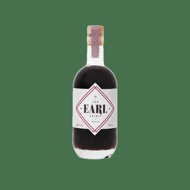 Made in GSA | The Earl Spirit