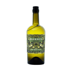 Made in GSA | Wild Alps Morris Dry Gin