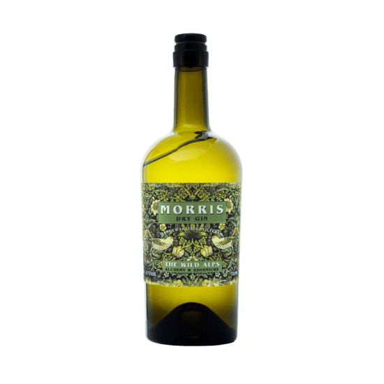 Made in GSA   Wild Alps Morris Dry Gin