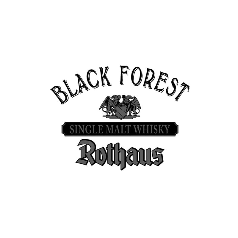 Made in GSA | Black Forest Whisky