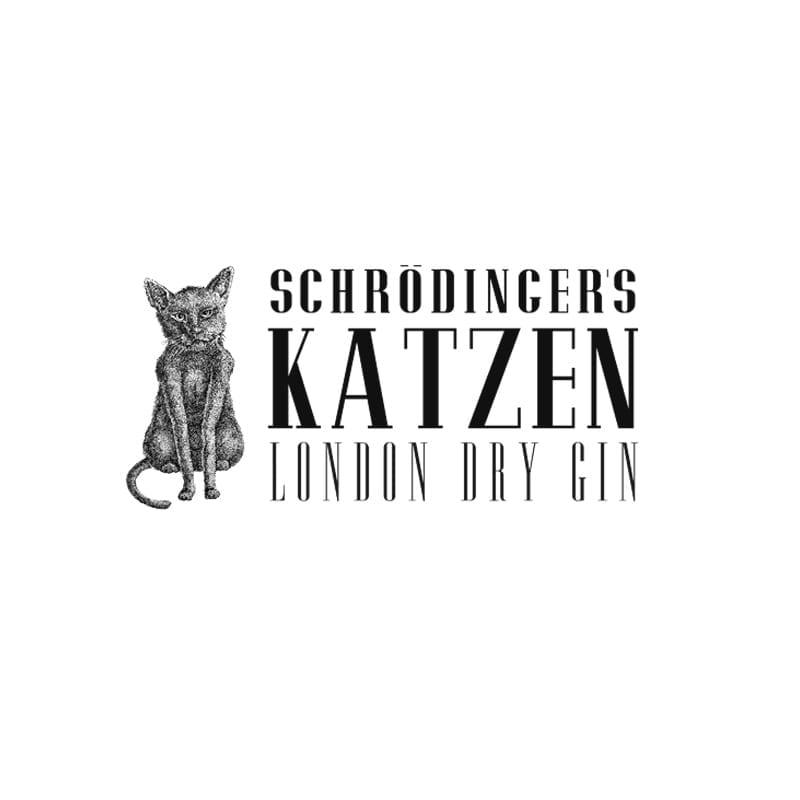 Made in GSA | Katzen Gin