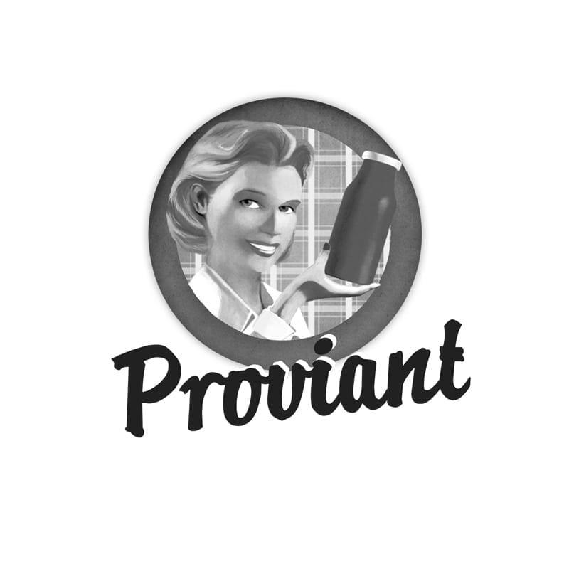 Made in GSA | Proviant