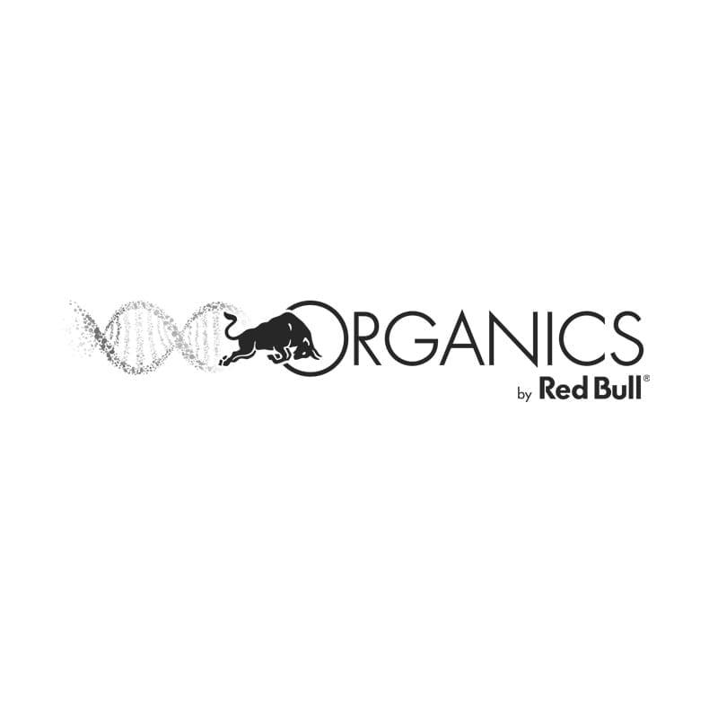 Made in GSA | Red Bull Organics