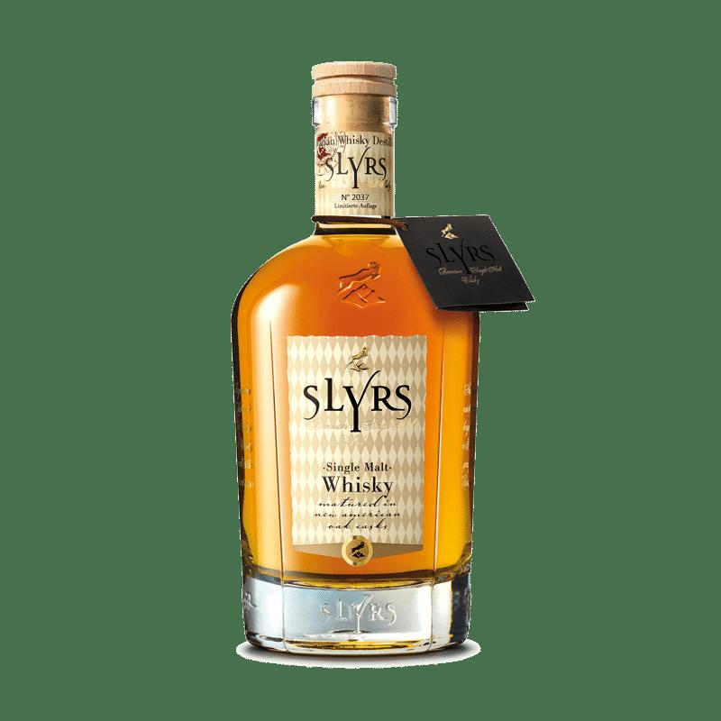 Made in GSA | Slyrs Single Malt Whisky
