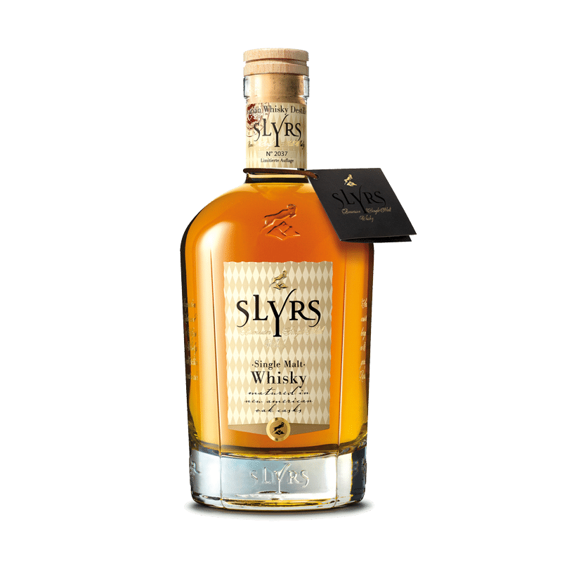 Made in GSA | Slyrs Single Malt Whisky