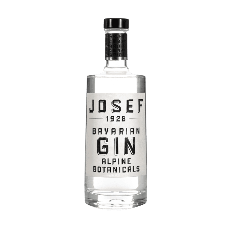 Made in GSA | Josef Bavarian Gin