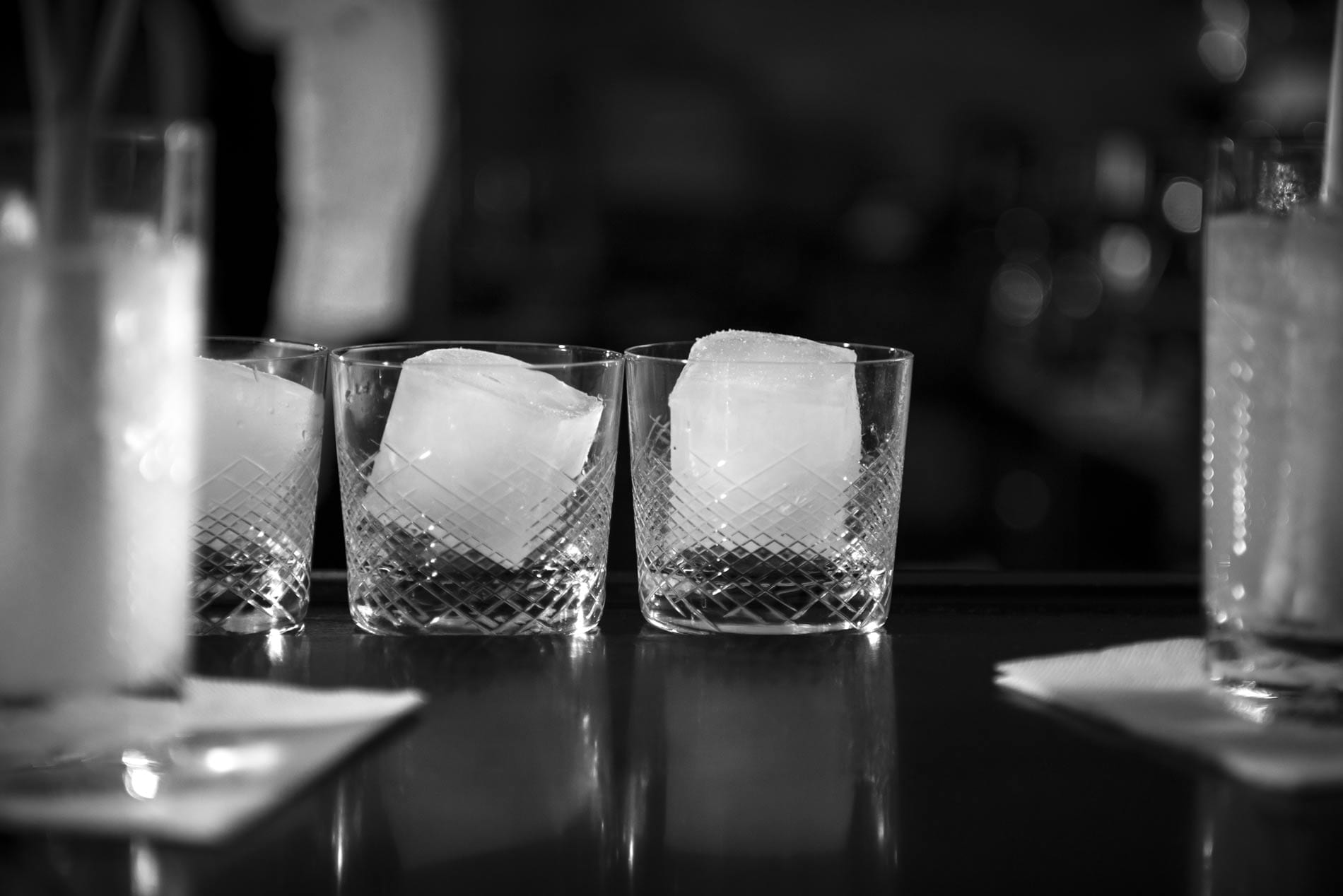 Made in GSA | Alkoholfrei