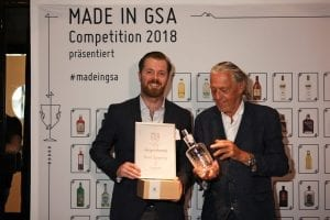 Made in GSA - Interview Martin Bornemann