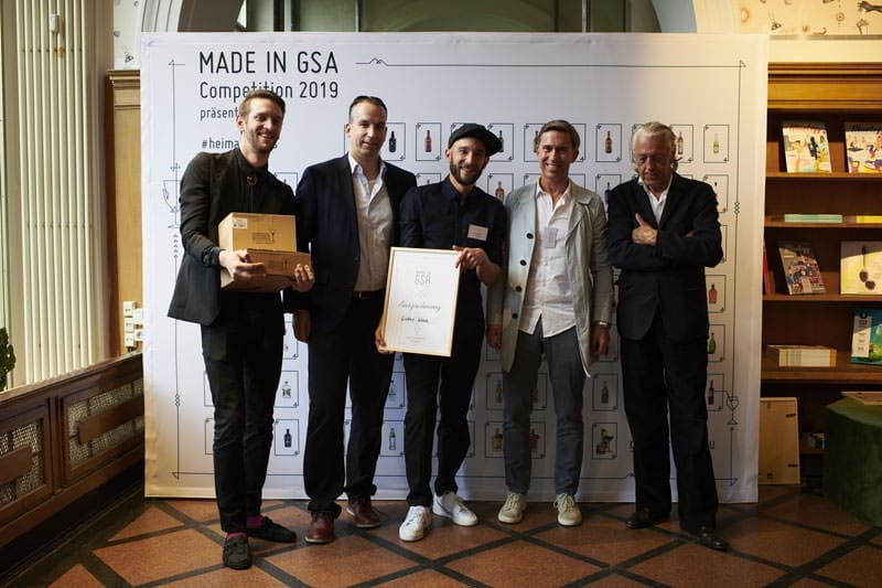 Galerie & Impressionen Made in GSA 2019 in Berlin | KMX Mixology Berlin