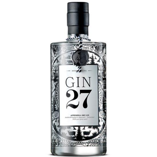 Gin 27