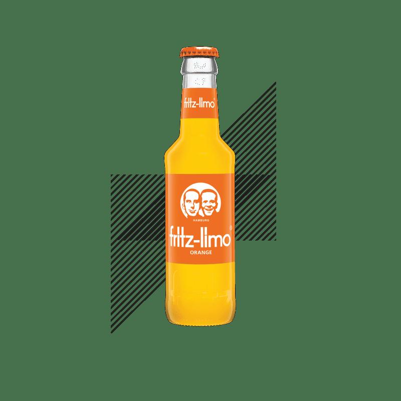 Fritz-Orange