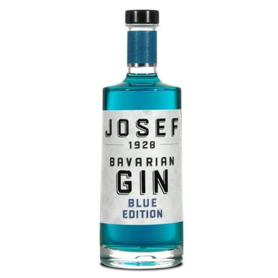 Josef Bavarian Gin Blue Edition