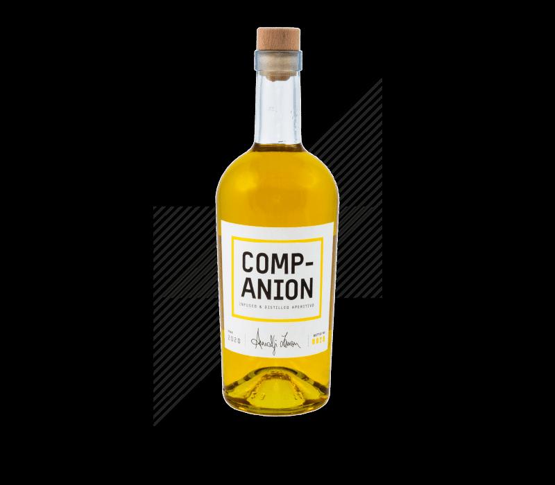 Companion Aperitivo Amalfi Lemon